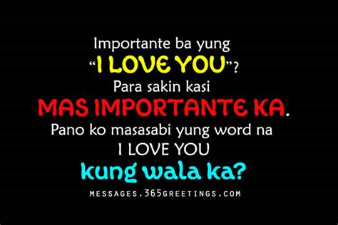 friend love quotes   tagalog image quotes