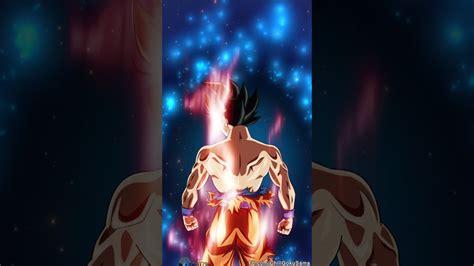 Anime Live Wallpaper Goku - live wallpaper