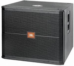 JBL SRX718S 800WRMS Bass Speaker - Djkit.com