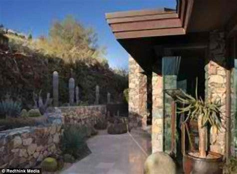 Steven Seagal's new $3.5m home   a sneak peek inside
