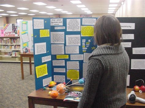 Countryside Life Science Fairs