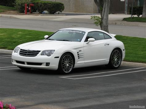 Chrysler Crossfire Wheels by New Wheels Crossfireforum The Chrysler Crossfire And