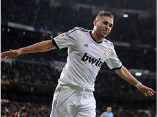 Karim Benzema Real Madrid Player Profile Sky Sports