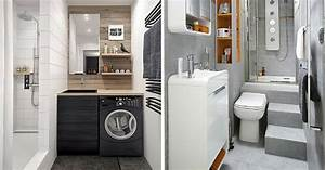 comment agencer une salle de bain awesome comment agencer With agencer une petite salle de bain