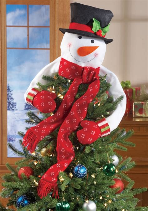 christmas snowman top   tree hugger christmas