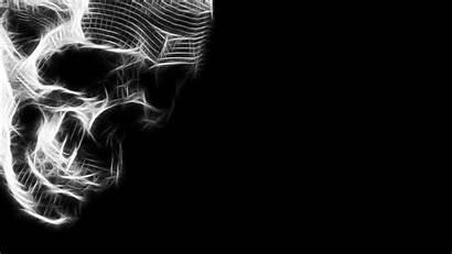 3d Skull Cool Wallpapers Wallpapertag 1080p
