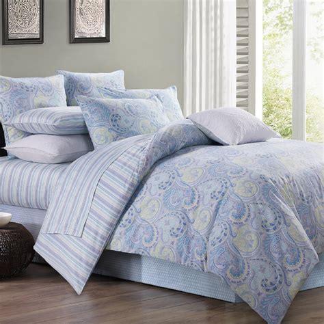 best 28 blue paisley comforter sets blue paisley