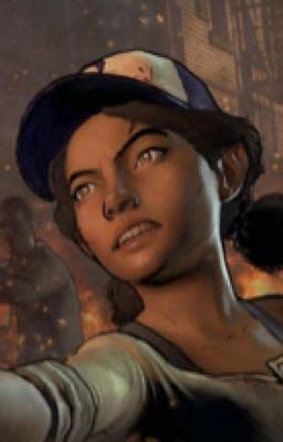 As they question the state of. Clementine x Male Reader Walking Dead :A New Frontier ...