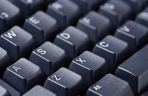 Computer, Trivia, 3, The, Origin, Of, The, Qwerty, Keyboard