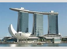 Las Vegas Sands Corp, Singapore, and Spain If Only…