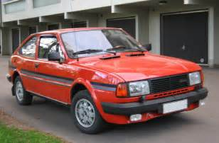 Škoda Rapid (1984) - Wikipedia
