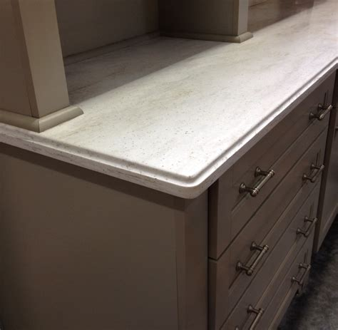 Lg Corian Corian Countertop With Lg Ogee Edge Sea Salt Home Depot