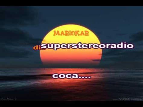 Vasco Karaoke Vasco Bollicine Karaoke
