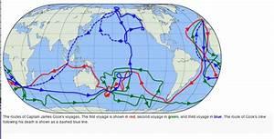 Rick Potvin's Virtual Circumnavigation of Antarctica to ...