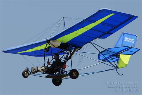 ultra light airplanes for flying by ultralight