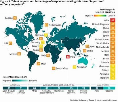 Talent Acquisition Companies Deloitte Hr Global Management