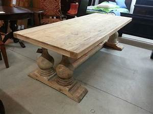 Dining room designs light reclaimed wood dining table for Cheap reclaimed wood furniture