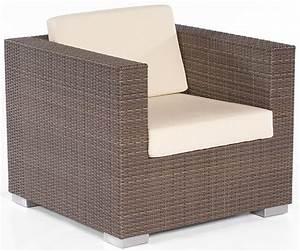 Polyrattan Lounge Sessel : sonnenpartner eckmodul lounge sessel residence polyrattan cappuccino 80061436 design system ~ Orissabook.com Haus und Dekorationen