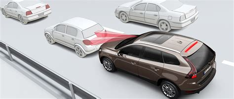 Collision-Avoidance Systems and Car Safety - Consumer Reports