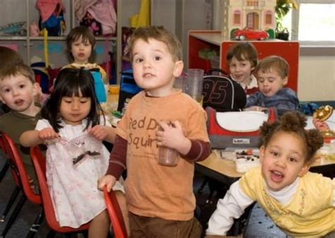 before and after school childcare being squeezed out of 207 | the preschool program at kids co.