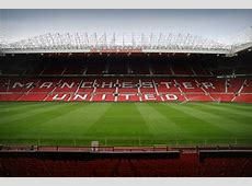 Old Trafford — Wikipédia