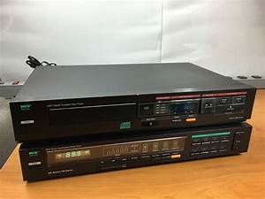 Mcs 683 Digital Compact Disc Player  Tested