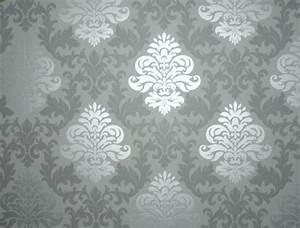 Tapete Ornamente Silber : tapete barock ornamente rasch lounge grau glanz 148213 ~ Sanjose-hotels-ca.com Haus und Dekorationen