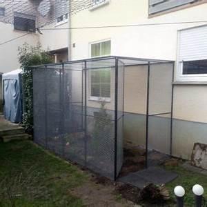 gartenvernetzung katzennetz garten katzennetze nrw der With feuerstelle garten mit katzennetz balkon ohne dach