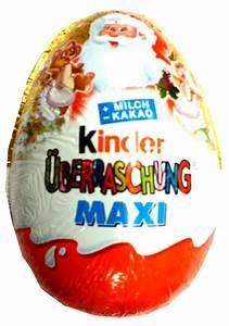 Kinder überraschung Maxi : kinder berraschung maxi ei riesen ei weihnachtei 34 90eur 1kg ebay ~ Eleganceandgraceweddings.com Haus und Dekorationen