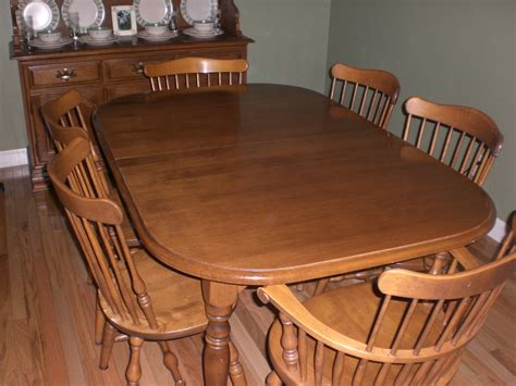 ethan allen dining table chairs used dining table ethan allen dining chairs dining tables