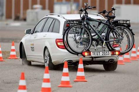 gtue fahrradtraeger test  autobildde