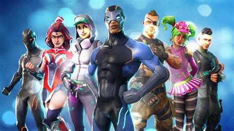 Fortnite Background 8  Games Wallpapers Hd