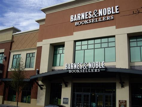 Photo Of Barnes And Noble
