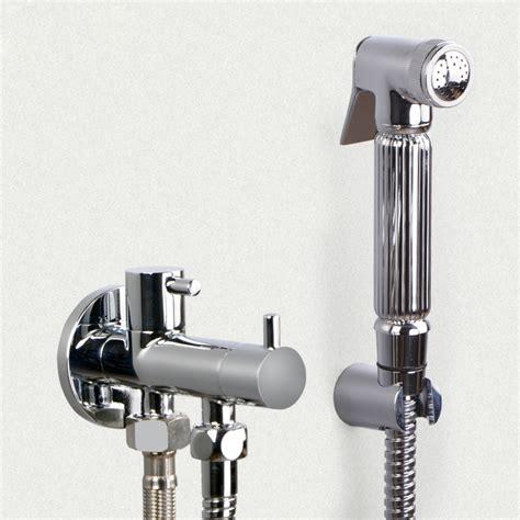 brass casting bidet faucet  hand held spray