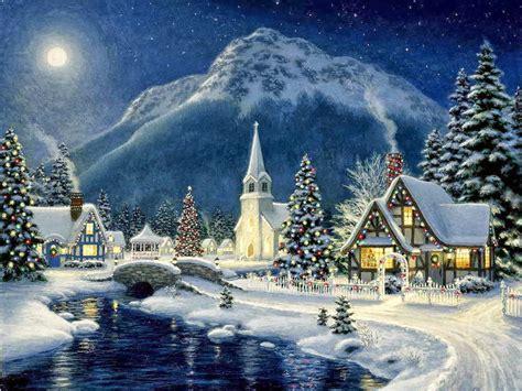 bestcrossstitch christmas village