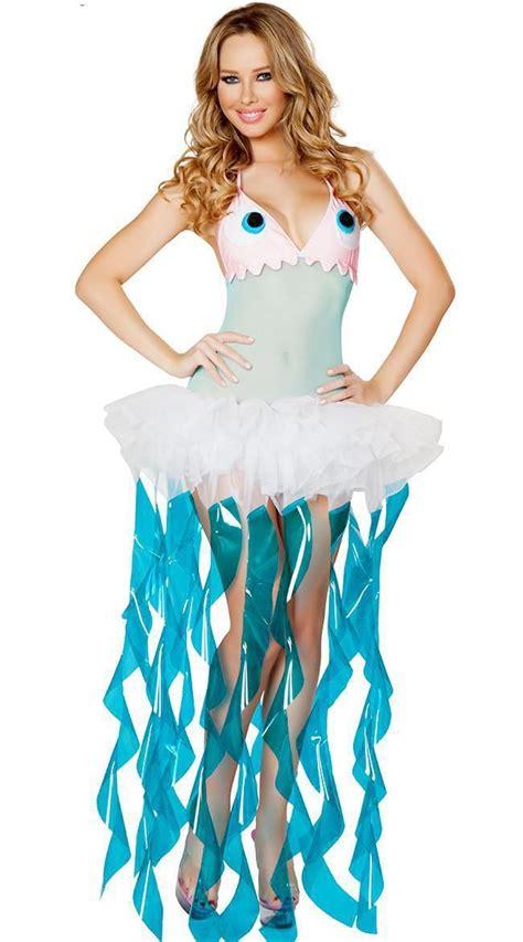 pretty kostüm sale deluxe jellyfish costume 4s1547 free shipping sale fish costume