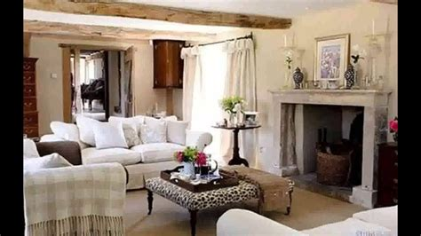 english country living room  pictures youtube