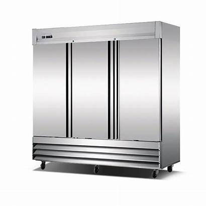 Refrigerator Freezer Commercial Restaurant Type Pickup Frig