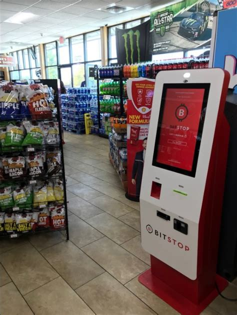 As bitcoin is increasingly viewed as a store of value and a hedge against inflation, traditional investors are beginning to take it more. Bitcoin ATM in Charlotte - Shell Gas Prime Express