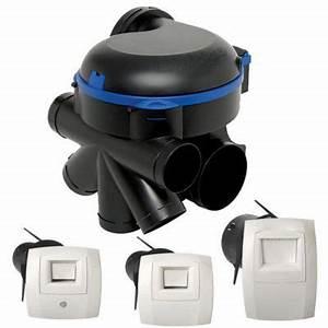 Vmc Aldes Bahia : ventilation vmc et a rateur castorama ~ Edinachiropracticcenter.com Idées de Décoration