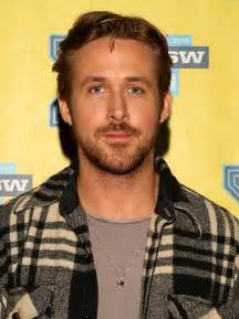 Ryan Gosling attends 'A Conversation With Ryan Gosling' during 2015