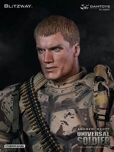 UNIVERSAL SOLDIER_DAM