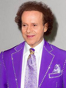 Richard Simmons Is Not Transitioning into a Woman, Says ...