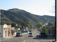 Piru, CA Downtown photo, picture, image California at