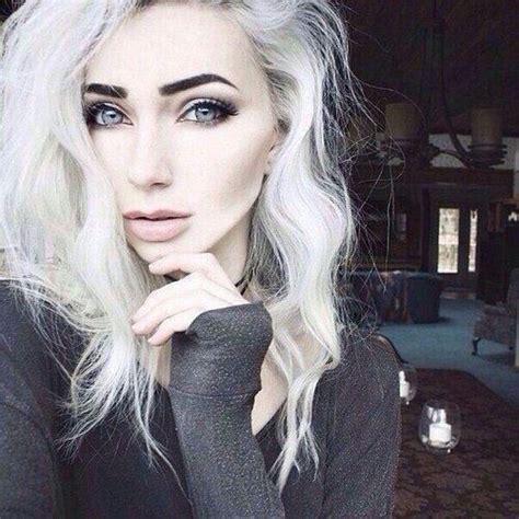 follow atcarlottakatotta  makeup inspo gorgeous