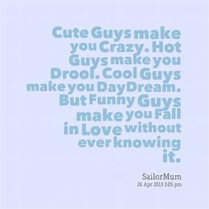 Cool Guy Quotes. QuotesGram