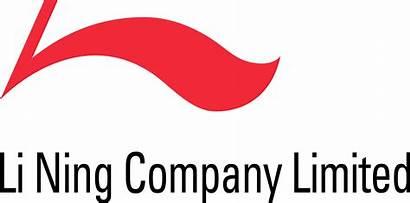 Limited Company Li Ning Logos Cdr