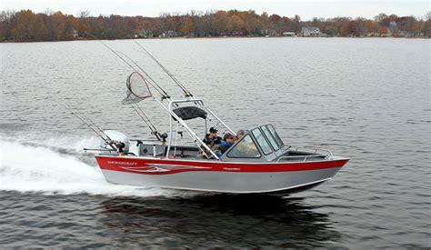 smoker craft  phantom review boatcom