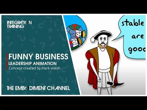 funny leadership video leadership animation youtube