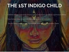 the 1st indigo child c...